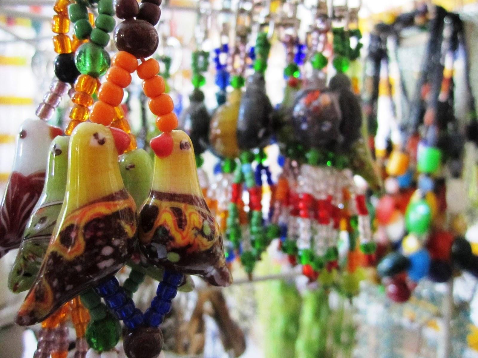 Jombang City Guide Kerajinan Manik Manik Kaca Jombang