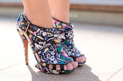 propuestas de Zapatos de Mujer