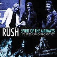 [2014] - Spirit Of The Airwaves - Live 1980 Radio Broadcast