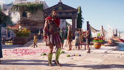 Assassins Creed Odyssey HD Photos