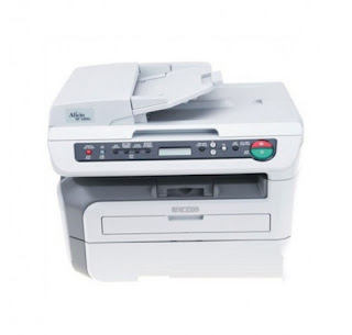 Ricoh Aficio SP 1200S Driver Download
