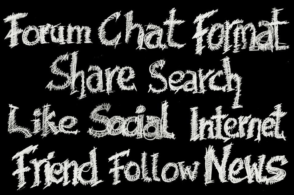 manfaat bergabung di forum online