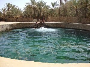 Cleopatra Bath