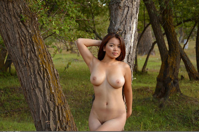 Mongolian Long Boob Woman 70