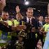 Jelang Final Liga Champions, Gawang Juventus Akrab Dengan Cristiano Ronaldo