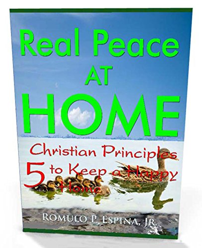 real peace at home