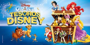 Disney On Ice en Chile