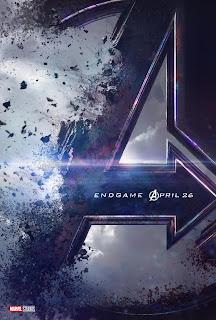 Avengers: Endgame - Poster & Trailer