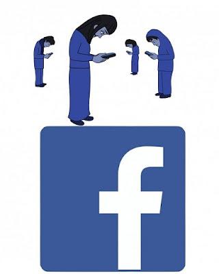 ý nghĩa logo facebook
