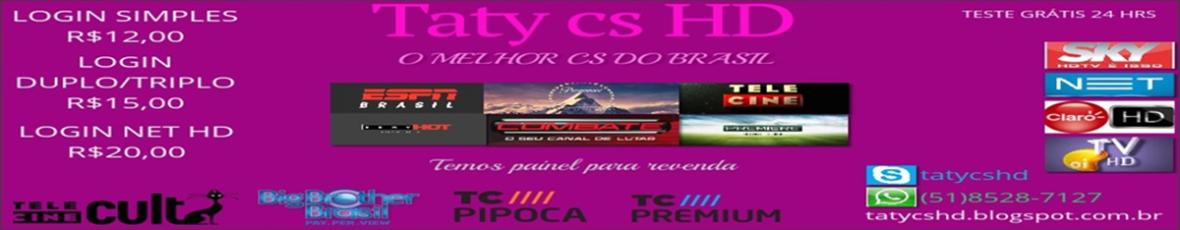 TATY CS