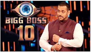 Bigg Boss S10E103 27th January 2017