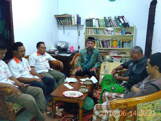 Safari Ramadhan di PCM Pakusari