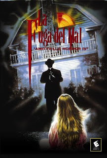 La fuga del mal (Amityville: The Evil Escapes, 1989)