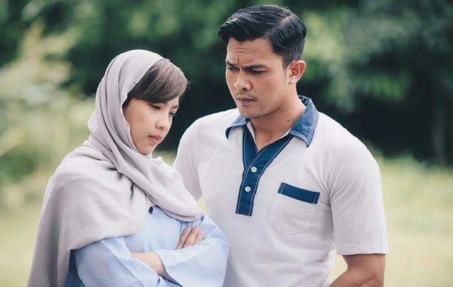 Telemovie Bo Bajet Lakonan Janna Nick dan Saharul Ridzwan
