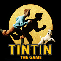 Download The Adventures of Tintin Game App for Android