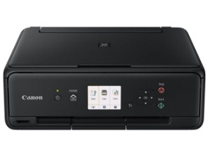 Canon PIXMA TS5050 Driver and Manual Download