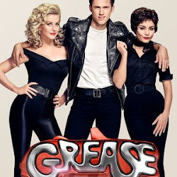 Poster Grease Live 2016
