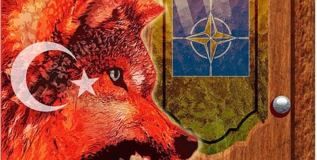 """""""Να σώσουμε το ΝΑΤΟ από την Τουρκία"""" - Ποιος το λέει"""