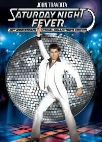 Saturday Night Fever (1977) Hindi English Movie Download 300mb BluRay