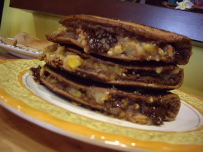 Resepi Apam Balik Nutella Sukatan Cawan