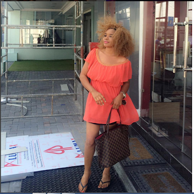 Founder Of 'House Of Maliq' Magazine, Zenishia Abdulmaliq Flaunts Her Endowments