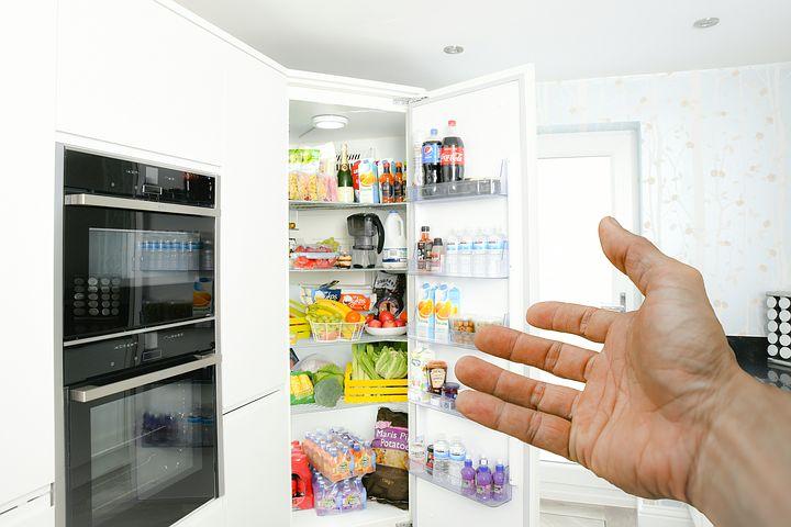 Mudah dan Mudah Membersihkan Bunga Es yang Menumpuk di Kulkas Mudah dan Mudah Membersihkan Bunga Es yang Menumpuk  di Kulkas
