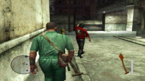 Download Manhunt 2 game for pc full version