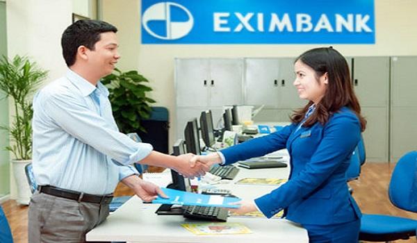 Khách hàng đăng ký vay thế chấp tại Eximbank