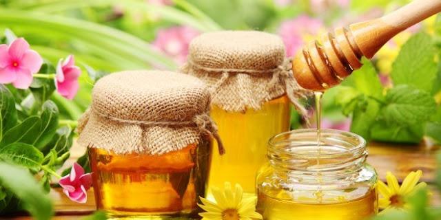الفوائد الصحية والنفسية للعسل