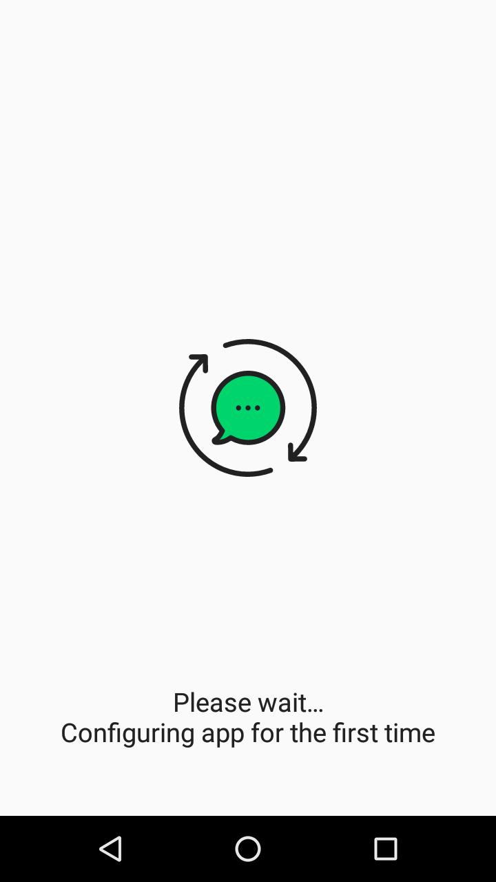 app para ler mensagens apagadas do whatsapp
