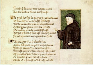 poetry in the age o Chaucer