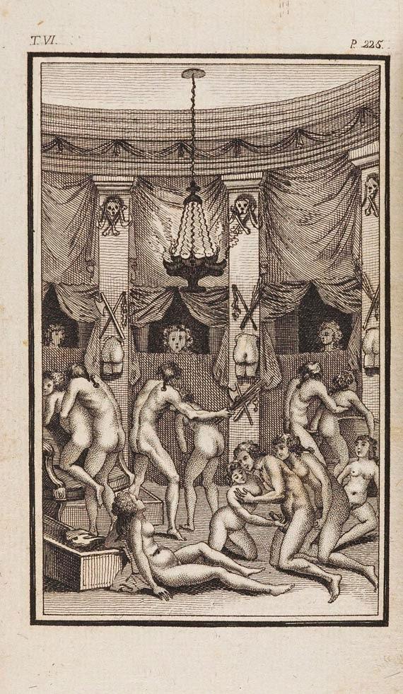 Le chateau des supplices novice torture part 5 wf - 2 part 8