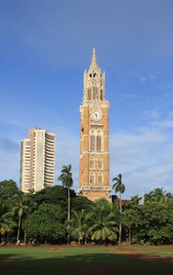 Rajabai-Clock-Tower-Tower