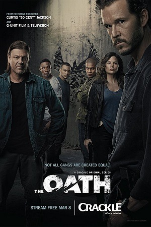 Série The Oath 2018 Torrent Download