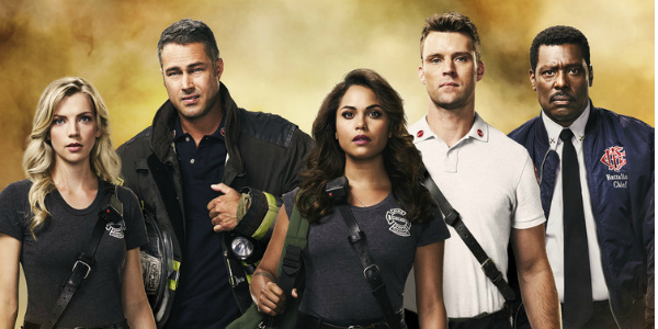 Ratings Review: CHICAGO FIRE (Season Seven - Spring 2019)