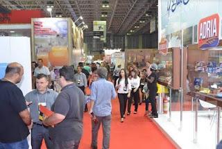 30ª Super Rio Expofood, segunda maior feira de negócios da América Latina, aquece a economia do Rio de Janeiro