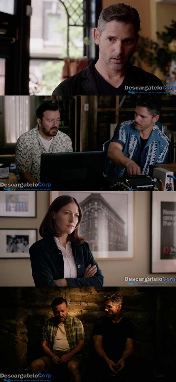Corresponsales Especiales HD 1080p Latino