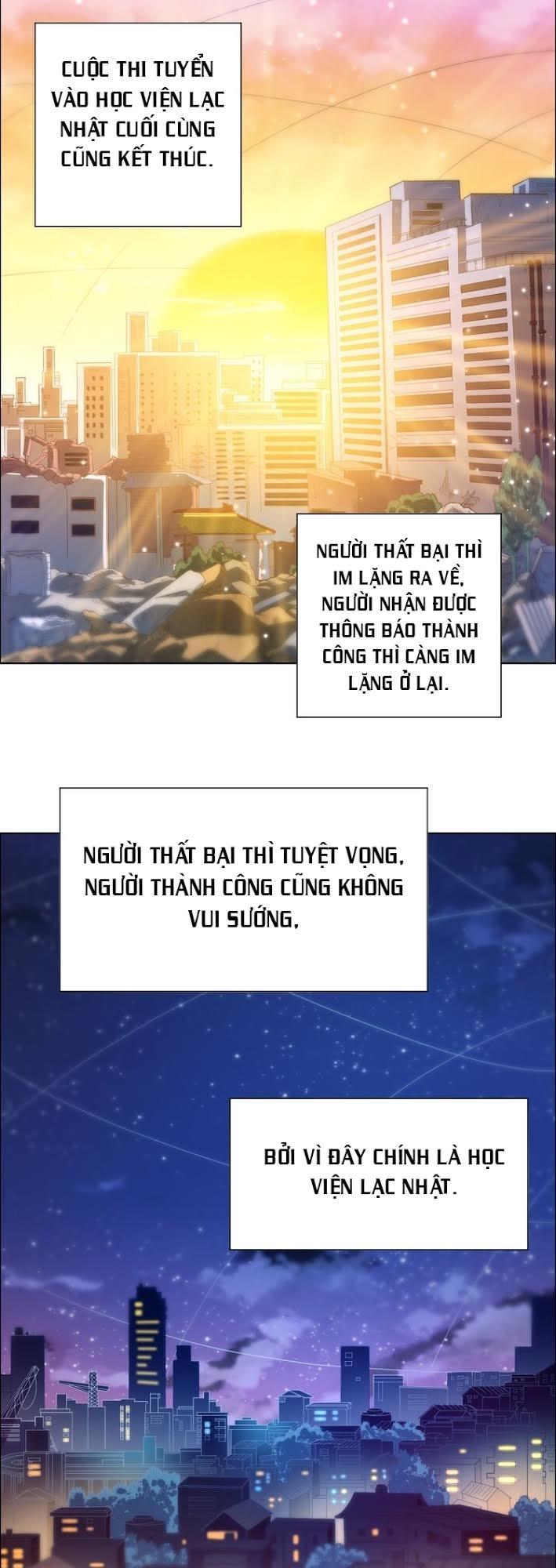 Giản Giới chap 11 - Trang 16