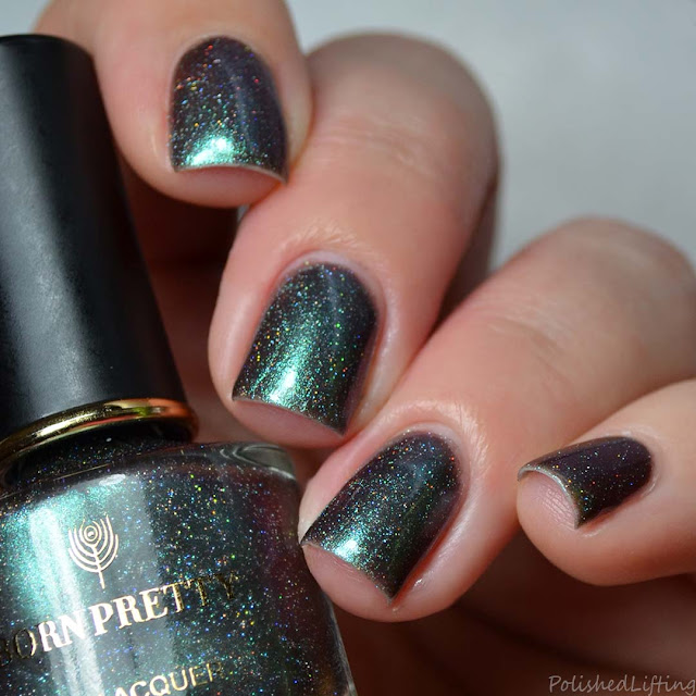 multichrome nail polish