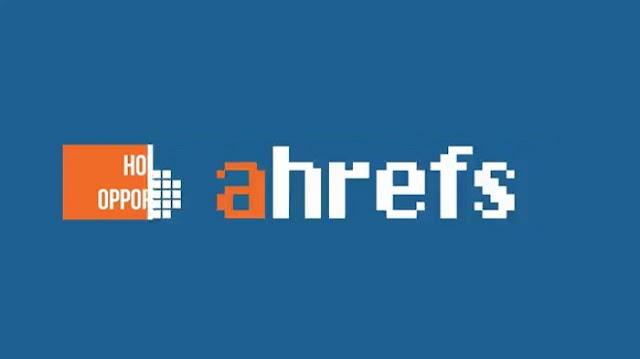 ahrefs là gì?