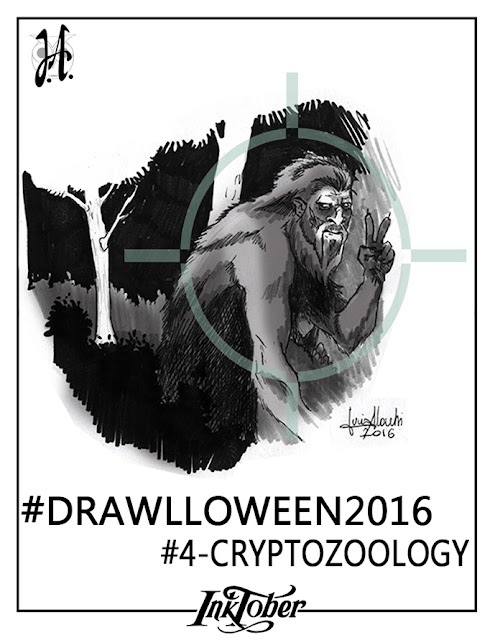 drawlloween-inkctober-lucyowlart