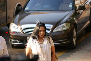 Actress Aishwarya Rai Father Prayer Meet Set 1  0025.JPG