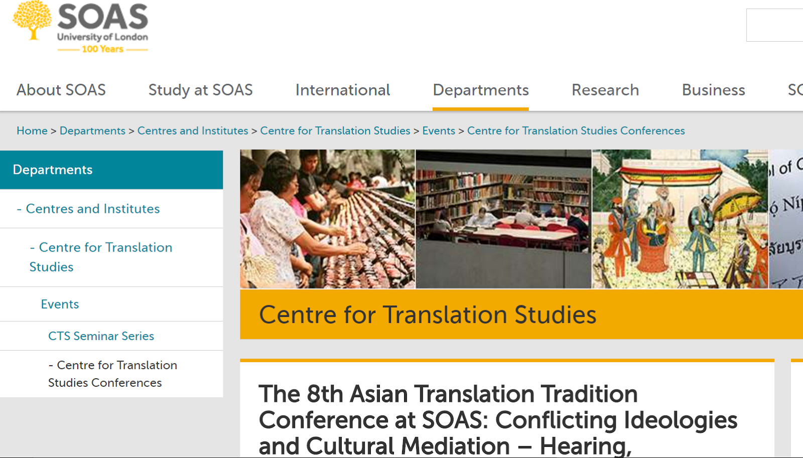 Freak! Asian mediation association conference it