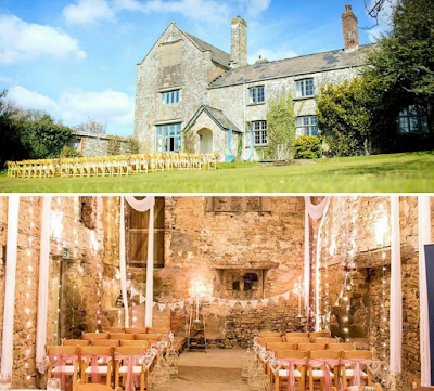 TOP WEDDING VENUES in UK 4