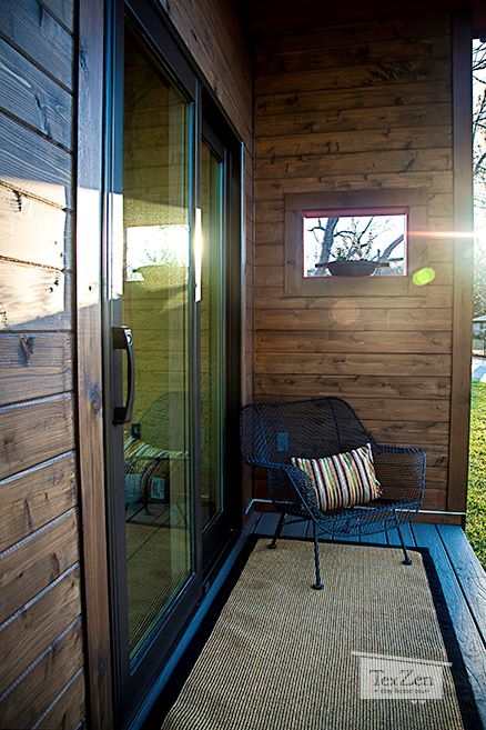 Tiny House Town Tex Zen Tiny Home 260 Sq Ft