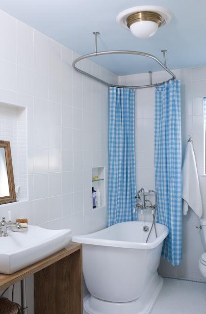 Julie Paulino Desgin bathroom