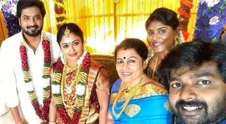 Mappillai Senthil & jaya Wedding Function Location