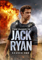 Tom Clancy's Jack Ryan Season 1 Dual Audio [Hindi-DD5.1] 720p HDRip ESubs Download