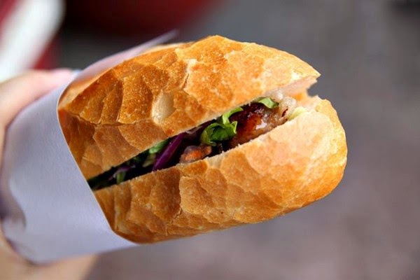 Is the banh mi the world's best sandwich? 3