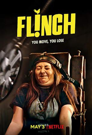 Poster Of Flinch 2019 Watch Online Free Download